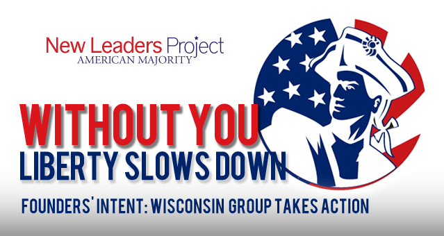 Conservative Wisconsin Group Takes Action