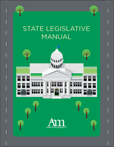 American Majority State Legislative Manual