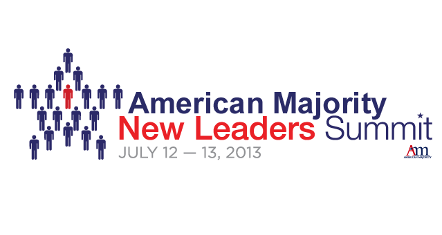 American Majority New Leaders Summit Slider
