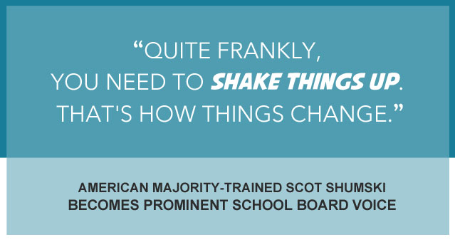 Scot-Shumski-trained-by-American-Majority