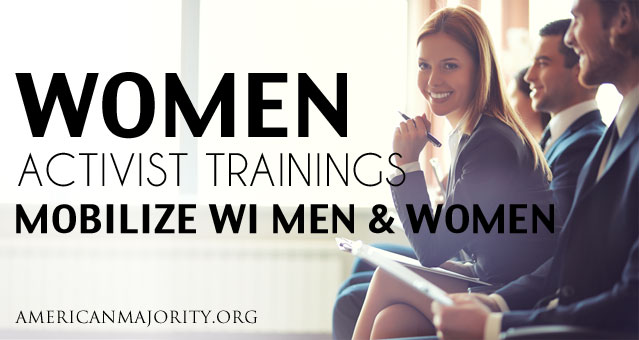Women-Activist-Training