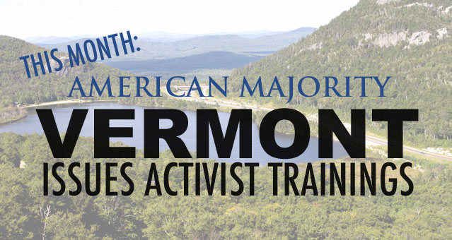 vt-issues-activist-trainings