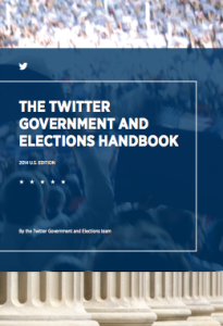 Twitter Government and Elections Handbook