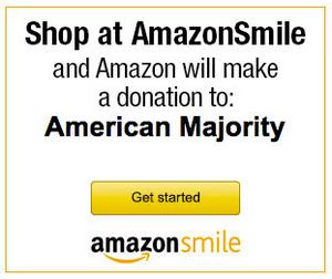 Shop at Amazon Smile
