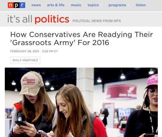 npr-How-Conservatives-Are-Readying-Their-Grassroots-Army-for-2016