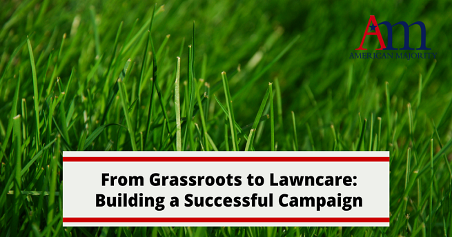 Grassroots to Lawncare