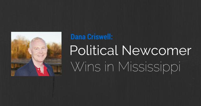 Dana Criswell