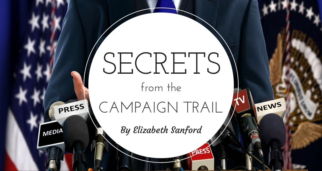 Secrets from the Campaign Trail