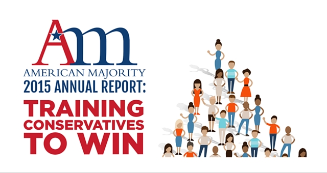 American Majority Training Conservatives to Win
