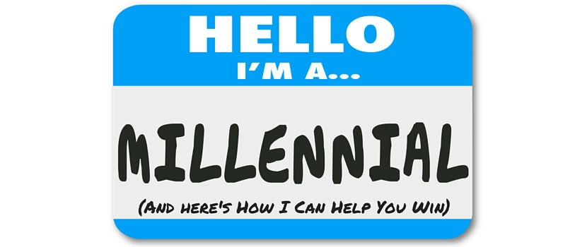 How to Make the Most of Your Millennial Volunteers
