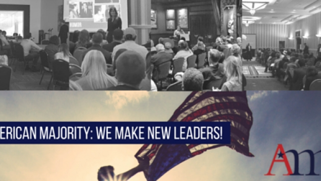 We Make New Leaders!